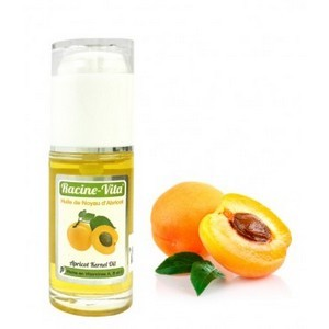 RACINE VITA Huile de noyaux d'abricot 40 ml