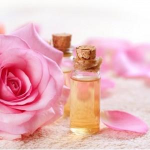 RACINE VITA Huile de beauté à la rose 1L