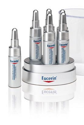 EUCERIN Hyaluron-filler Concentrate 6x 5 ml