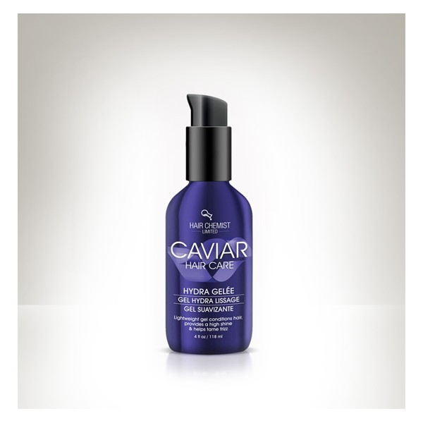 Hair Chemist Caviar Hair Care Smoothing Hydra Gelee - Gelée Lissante Caviar Care 118ml