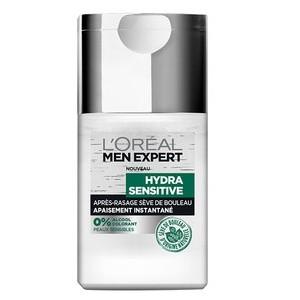 L'OREAL Men Expert Hydra Sensitive Baume Après-Rasage 125 ml 3600523432677