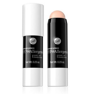 Bell Defines Hypoallergenic Make-up Primer Stick Long Dure Cache Imperfections