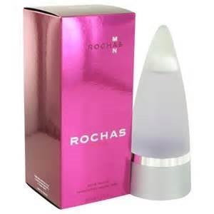 Rochas Man Eau de Toilette 100 ml