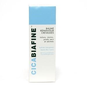 Cicabiafine Crème corporelle Anti-irritation Hydratante (200ml)