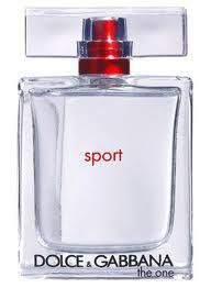 Dolce&Gabbana The One Sport Eau de toilette homme 50ml