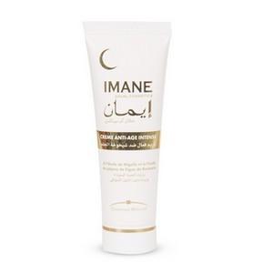 Liquidation de Stock Imane Halal Crème Anti Âge Intense 50ml Exp: 12/12