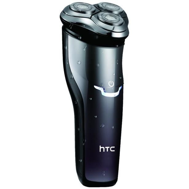 HTC Rasoir Lavable Avec Fonction Super Rasage GT-610
