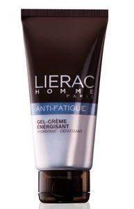 LIERAC HOMME ANTI-FATIGUE Gel-Crème Energisant (50 ml)