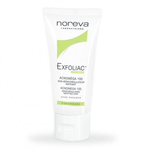 Exfoliac Acnoméga 100 (30 ml)