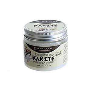Beurre de Karité Pur Parfum Tiaré Innovatouch 60ml