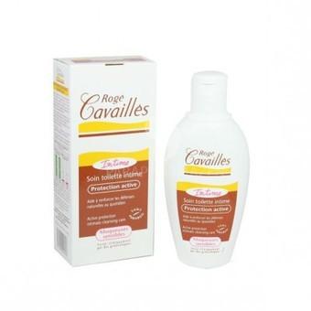 Rogé Cavaillés Soin Toilette Intime Protection Active Muqueuse Sensible 200 ml