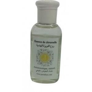 Jerraflore Essence de citronnelle 30ml