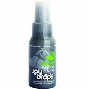 Joy Drops Delay gel lubrifiant pour retarder l'éjaculation 50ml