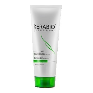 Kerabio Blow Therapy BOOSTER MASK 200 ml