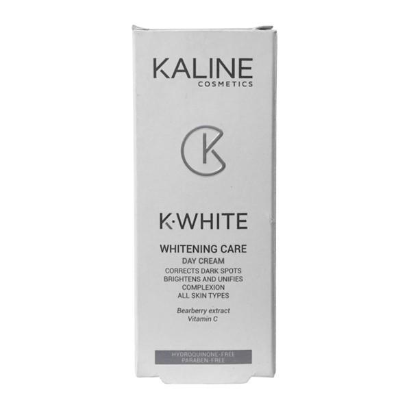 Kaline k-white soin éclaircissant crème de jour 50 ml