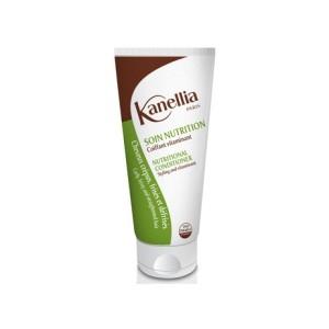 Kanellia Gel Coiffant à la vitamine B5, 100ml
