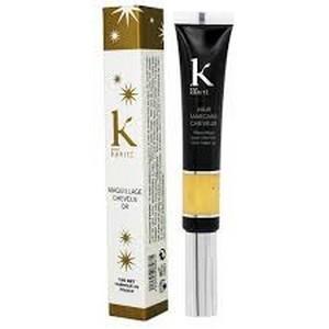 K-Pour karité mascara cheveux coloration mèche 15g