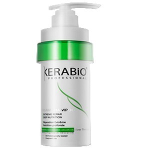 Kerabio Blow Therapy shampooing Crème  800ml