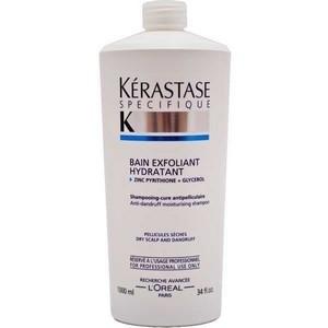Bain Exfoliant Hydratant Kérastase Specifique 1 L