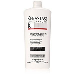 Bain Stimuliste GL 1L - Kérastase Spécifique