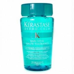 Bain Vital Dermo-Calm Haute Tolérance 250ml - Kérastase