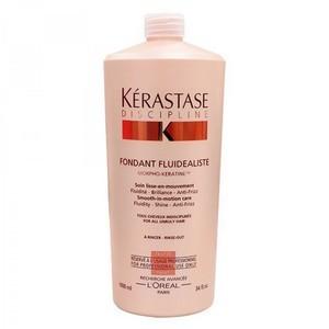 Discipline Fondant Fluidealiste Shampooing, 1000 ml - Kérastase