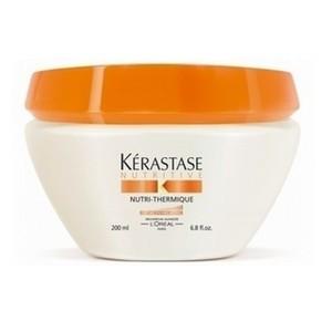 Cheveux Profondément desséchés - Masque Nutrithermique 200ml - Kérastase Nutritive