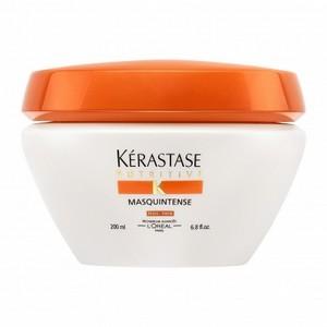 Masquintense cheveux épais Nutritive 200ml - Kérastase