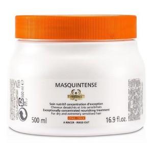 Cheveux épais - Masquintense Soin Nutritif Concentration d'exception 500ml de Kérastase Nutritive