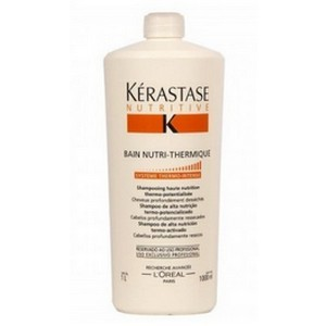 Bain Nutri-thermique 1L - Kérastase Nutritive