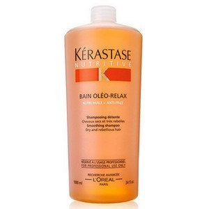 Bain Oleo-Relax Nutritive 1L de Kérastase
