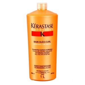 Bain Oléo-Curl Shampooing 1L - kérasrtase