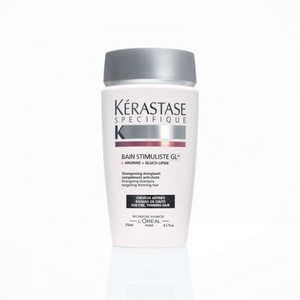 Bain Anti Chute Stimulant Gl Kérastase Spécifique 250ml