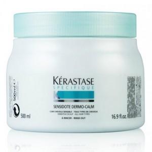 Dermo-calm Masque de Kérastase Sensidote 500ml