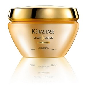 Kérastase Elixir Ultime oléo-complexe masque à rinçer 200 ml