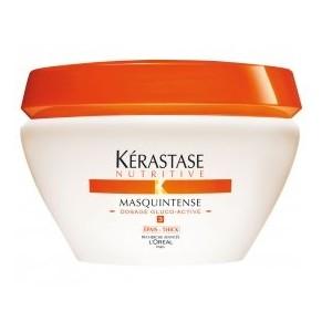 Kérastase nutritive Masquintense Cheveux fins à rinçer 200ml