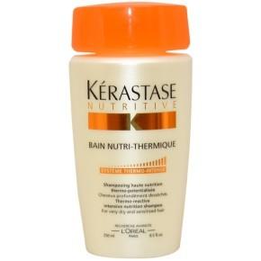 L'Oreal Kerastase bain nutri-thermique systeme thermo intense, shampooing 250ml