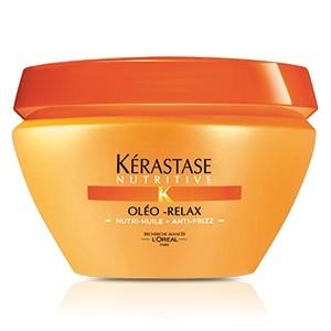 Kérastase nutritive Oléo-Relax Masque assouplisant 200ml