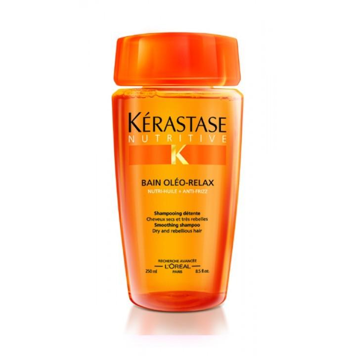 L'Oreal Kerastase nutritive bain oléo-relax, shampooing détente 250ml