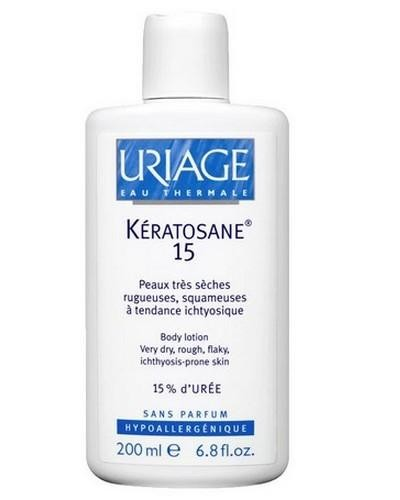 Uriage Kératosane 15 % (200ml)
