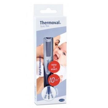 Thermomètre Thermoval Kids Flex - Hartmann