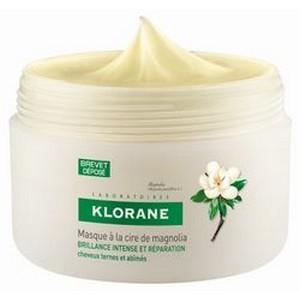 KLORANE Masque à la magnolia 150 ml