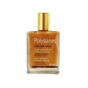 Klorane Polysiane huile sublimatrice 50ml