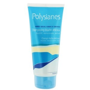 Klorane Polysiane shampooing douche délicieux 200ml