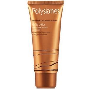 KLorane Polysiane gelee delice aotobronzant 100 ml