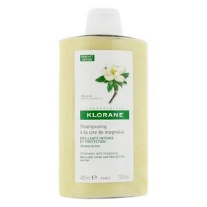 Klorane shampooing à la magnola 200ml