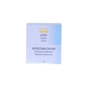 Klever Lotion Restructrurante (12 ampoules de 10ml)