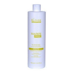 Klever Shampooing sans sulfate 500ml
