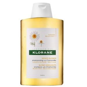 Klorane Shampooing à la Camomille (200 ml)