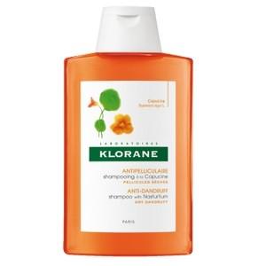 Klorane Capucine Shampooing Antipelliculaire Pellicules Sèches (200 ml)